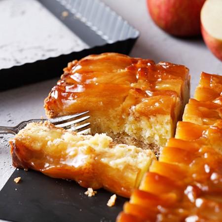 小山甜點市集-富士蘋果派-1