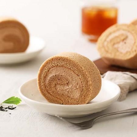 小山甜點市集-阿薩姆紅茶瑞士捲-1
