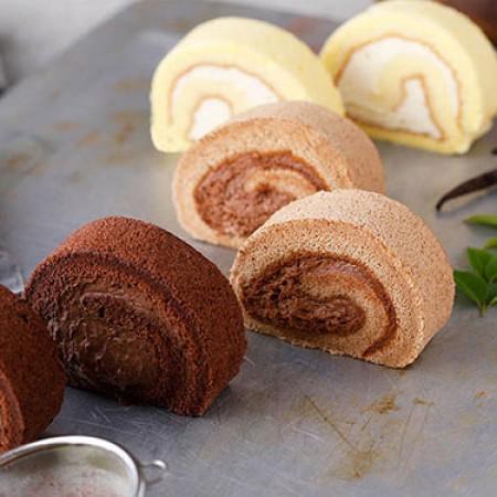 小山甜點市集-瑞士捲組合B-1