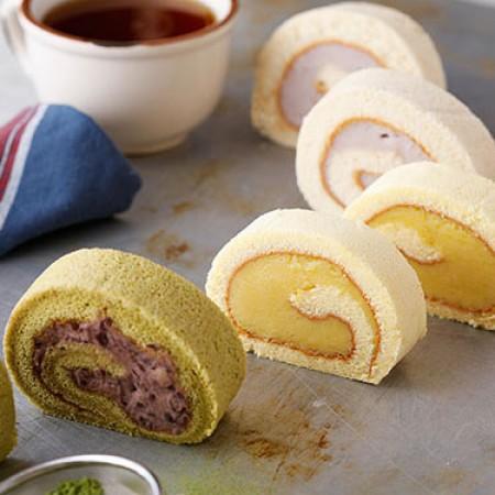 小山甜點市集-瑞士捲組合C-1
