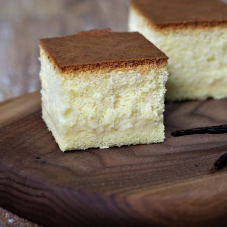【小山甜點市集】 輕柔香草乳酪