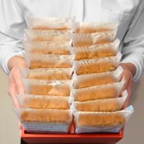 【小山甜點市集】16片熟成蛋糕彌月禮盒