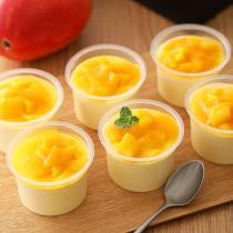 小山甜點市集-夏日芒果奶酪-1