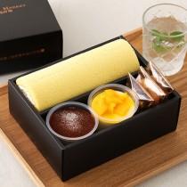瑞士捲+餅乾+奶酪禮盒-1